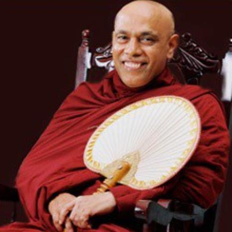 Dhammawasa thero